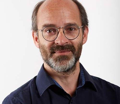 Wim Vandekerckhove